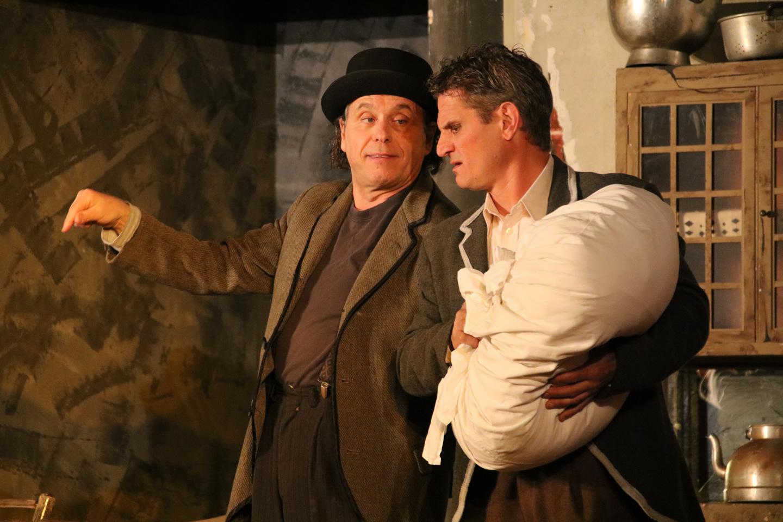 Compagnia Teatrale Masaniello
